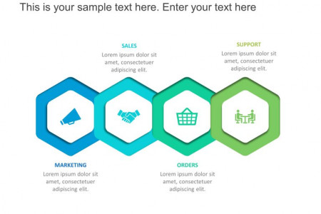 CRM Marketing Strategy Infographic