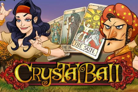 Crystal Ball Games Infographic