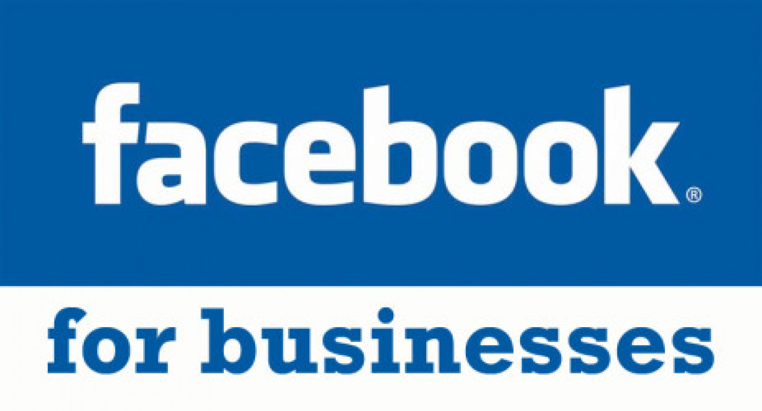 Customize Your Facebook Business Page Creatively Infographic