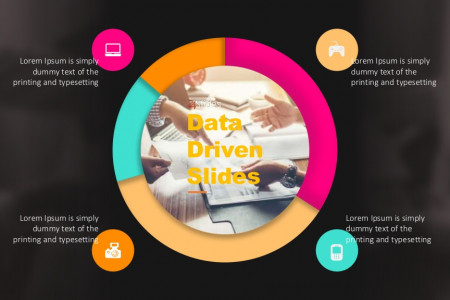 Data Driven 3 | Free Download Infographic