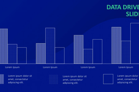 Data Driven PowerPoint Templates | Free Download Infographic