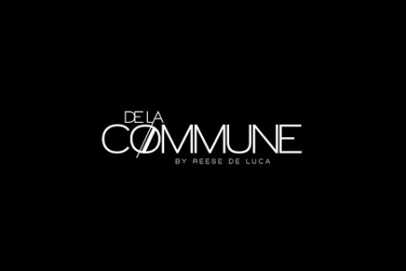 DE LA COMMUNE BRAND VIDEO Infographic
