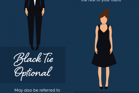 Decoding the Dress Code Infographic