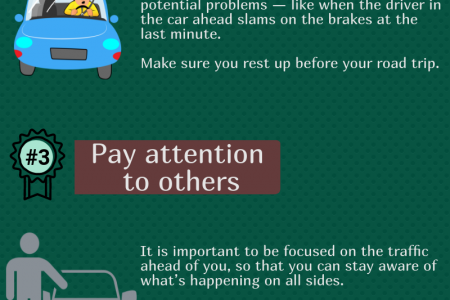 Defensive Driving Tips – Bastion Safety Solutions Infographic