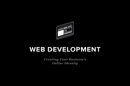 Deksia Web Development Infographic