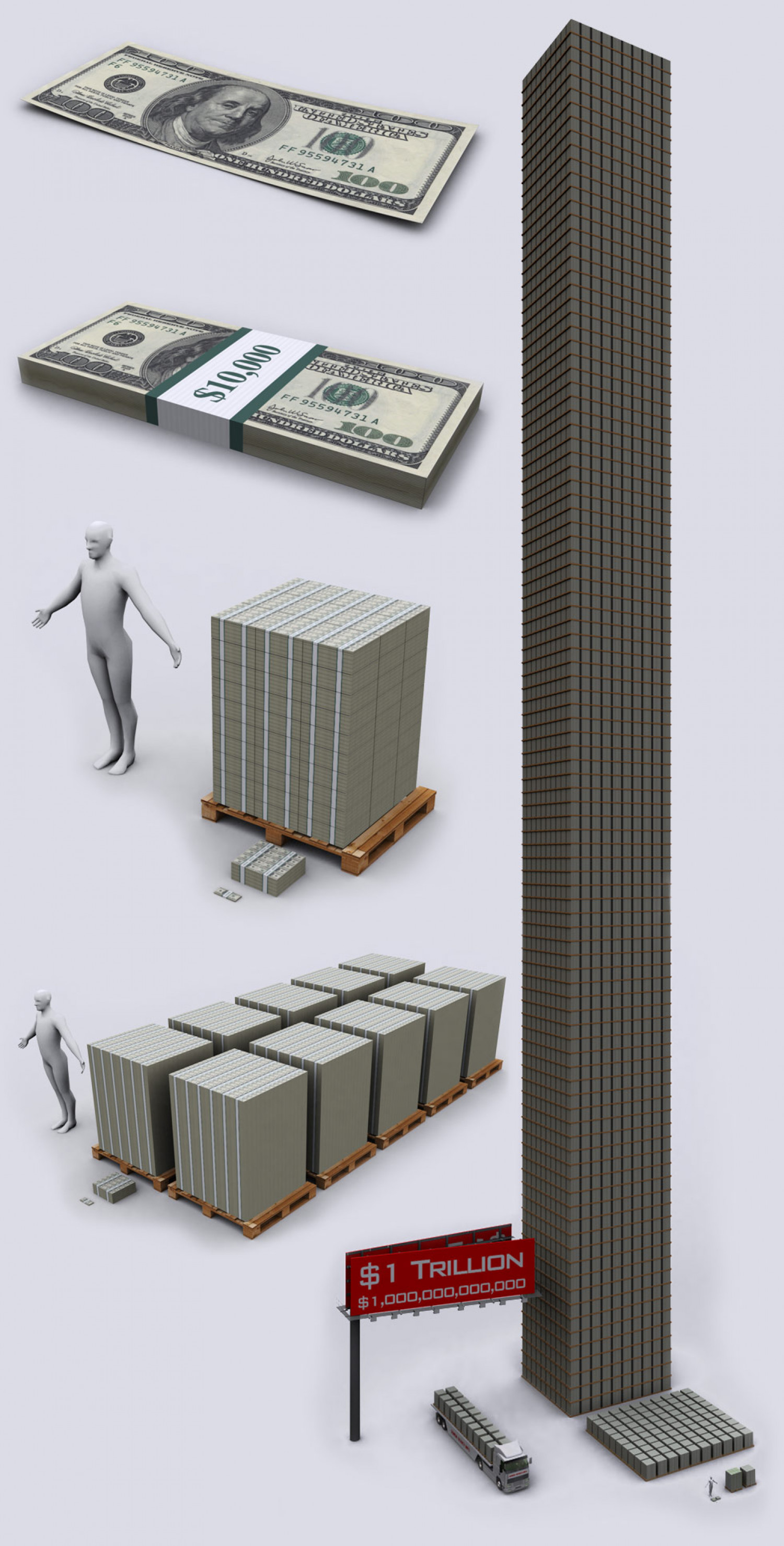 Derivatives: The Unregulated Global Casino for Banks  Infographic