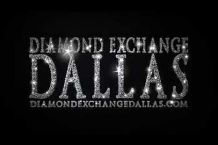 Diamond Exchange Dallas * Wholesale Diamonds & Engagement Rings Infographic