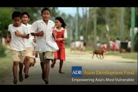 Did You Know? Asian Development Fund Infographic