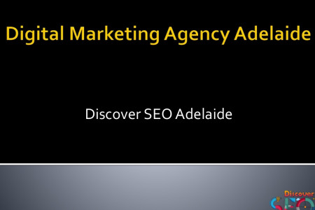 Digital Marketing Agency Adelaide Infographic