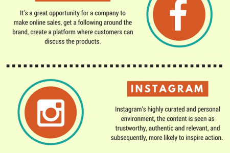 Digital Marketing, SMM, SEO Company in Surat, India | Techiflyer Infographic