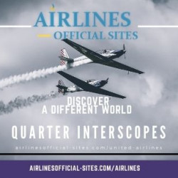 Discover a Different World | Airlines official Sites