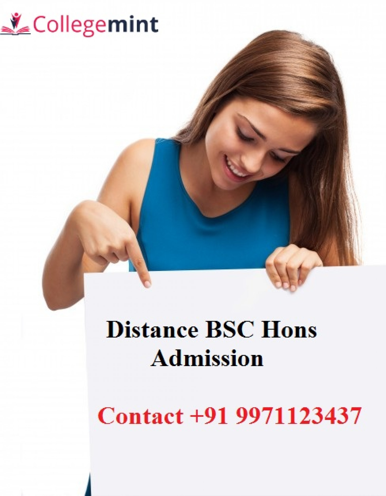 Distance BSC Hons Admission: Top Universities For Distance BSC Hons Infographic