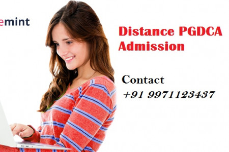 Distance PGDCA Admission: Top Universities For Distance PGDCA Infographic