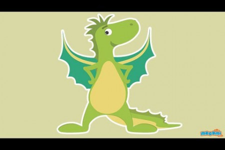 Do Dragons exist? - Curious Questions with Answers | Educational Videos by Mocomi Kids Infographic