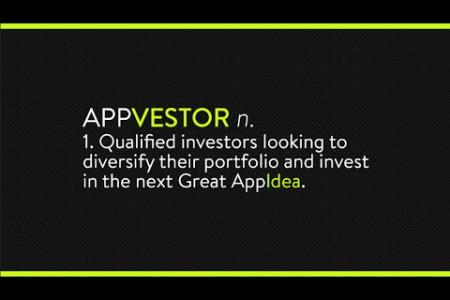 Do You Have What It Takes To Be An AppVestor? Infographic