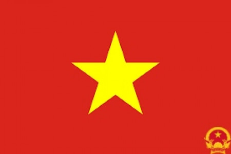 Do You Know About Vietnam Flag Star What Represent ? Infographic