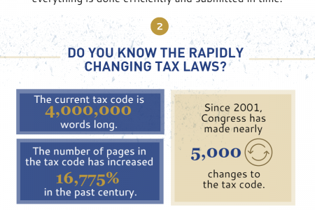 Do You Need A Tax Consultant Infographic