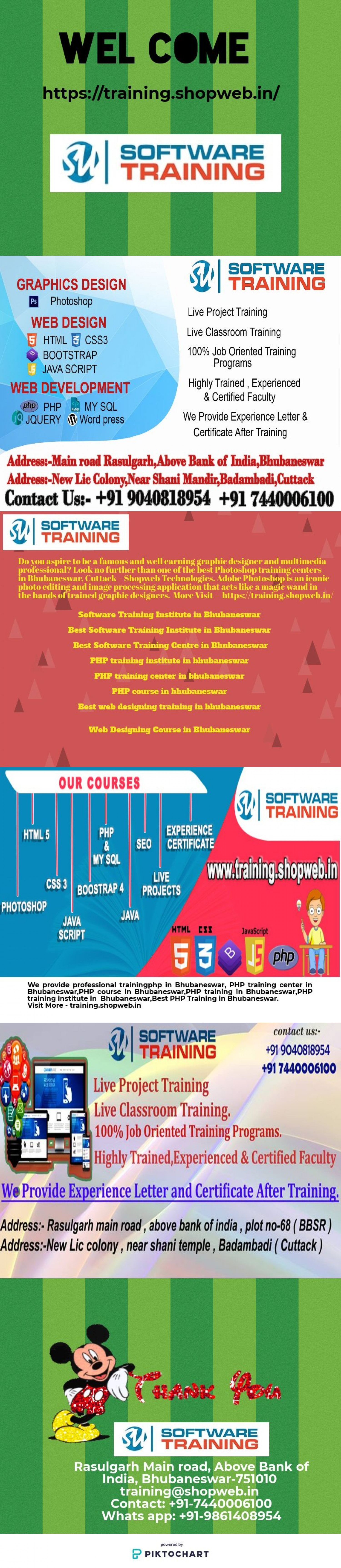 Best Software Training Centre in Bhubaneswar | uCollect