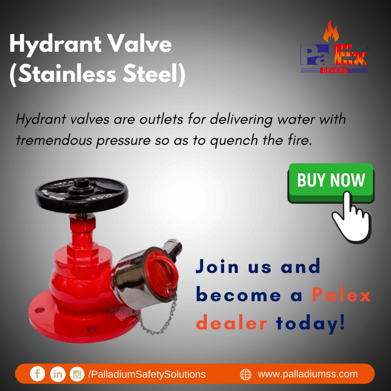 Double Headed Hydrant Manufacturer Infographic