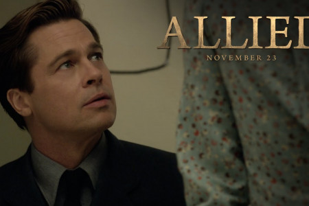 DOWNLOAD ALLIED 2016 MOVIE Infographic
