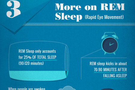 Dream On: The Importance of Sleep Infographic