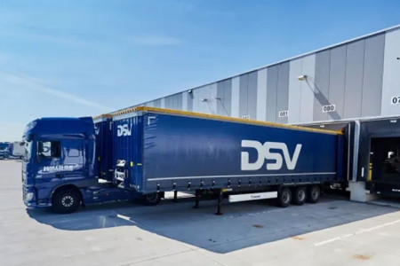 DSV Panalpina on expansion spree in Middle East, opens Oman office Infographic