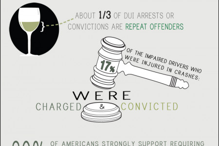 DUI Infographic Infographic