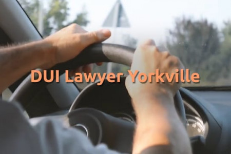 DUI Lawyer Yorkville, Illinois Infographic