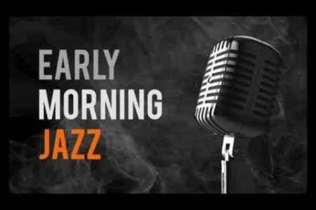 Early Morning Jazz Mood Infographic