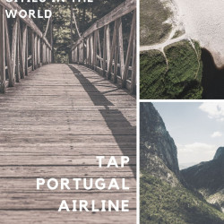 Easy way to get away with Tap portugal Airline