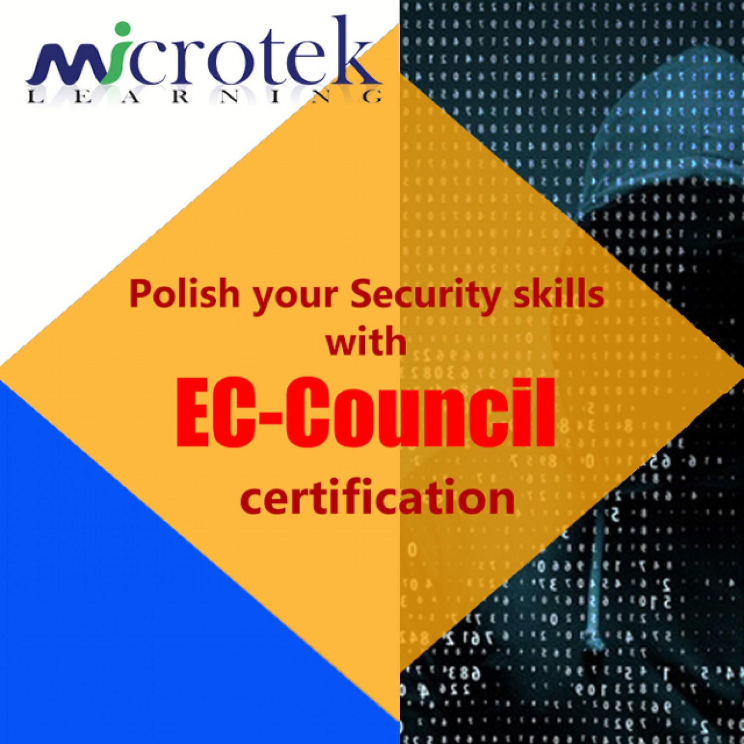 EC-Council Certification Infographic