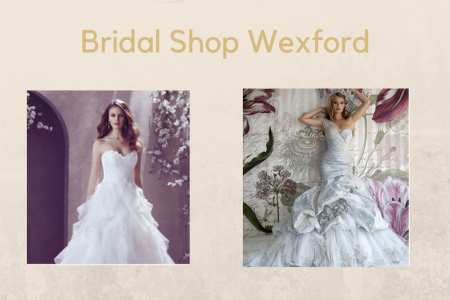 Eden Manor Bridal | Bridal Shop Wexford, Ireland. Infographic