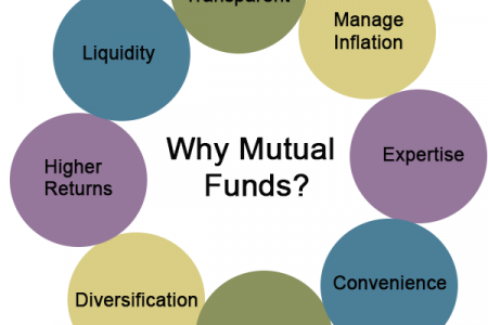 mutual funds Infographics | Visual ly