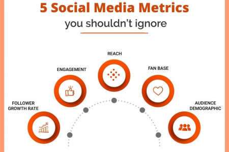 Effective and Eye-Catching SMO Services by Experts Infographic