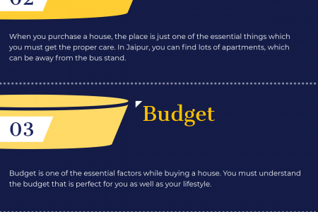 Effective Tips that will help you buy a flat in jaipur  Infographic