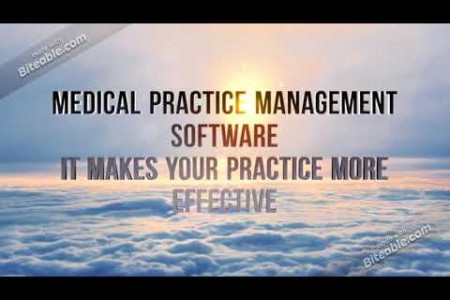 EHR Software Solutions Infographic