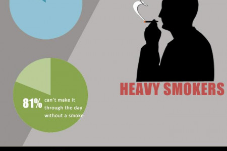 Electronic Cigarette Infographic