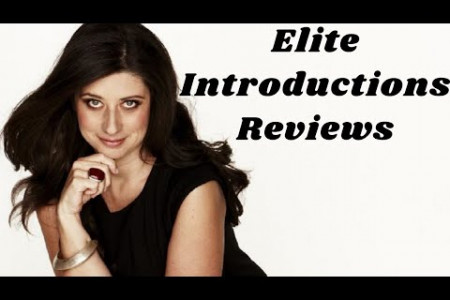 Elite introductions Reviews Infographic
