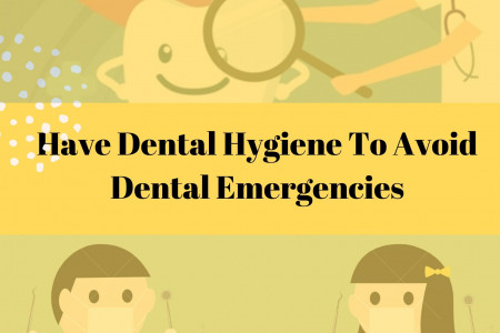 Emergency Dental Care Infographic