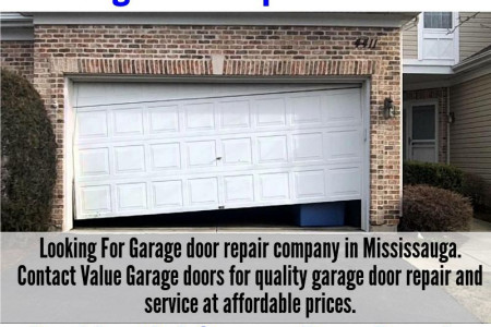 Emergency Garage Door Repair, Installation, Replacement, Maintenance Service Infographic