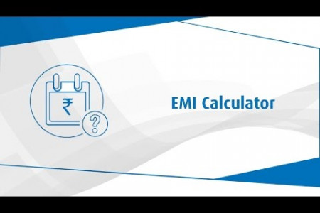 EMI Calculator | Features and Benefits | Bajaj Finserv Infographic