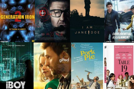 Enjoy unlimited movie downloads for free Infographic