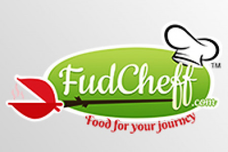 Enjoy your favourite food in train with FudCheff Infographic