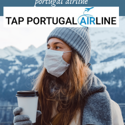 enjoyable and safe travel with tap portugal airline | Visual.ly