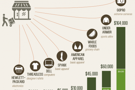 Enough Money to Start? Infographic