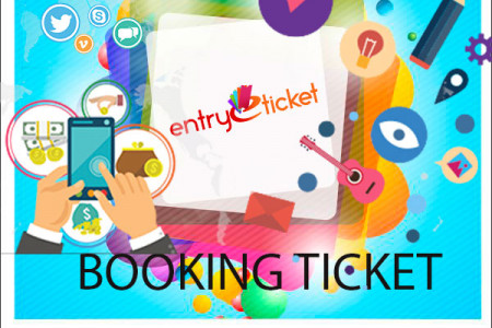 entryeticket Infographic