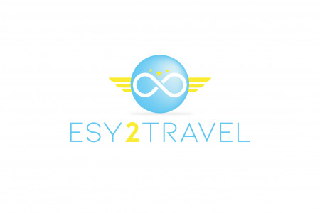 Esy 2 Travel Infographic