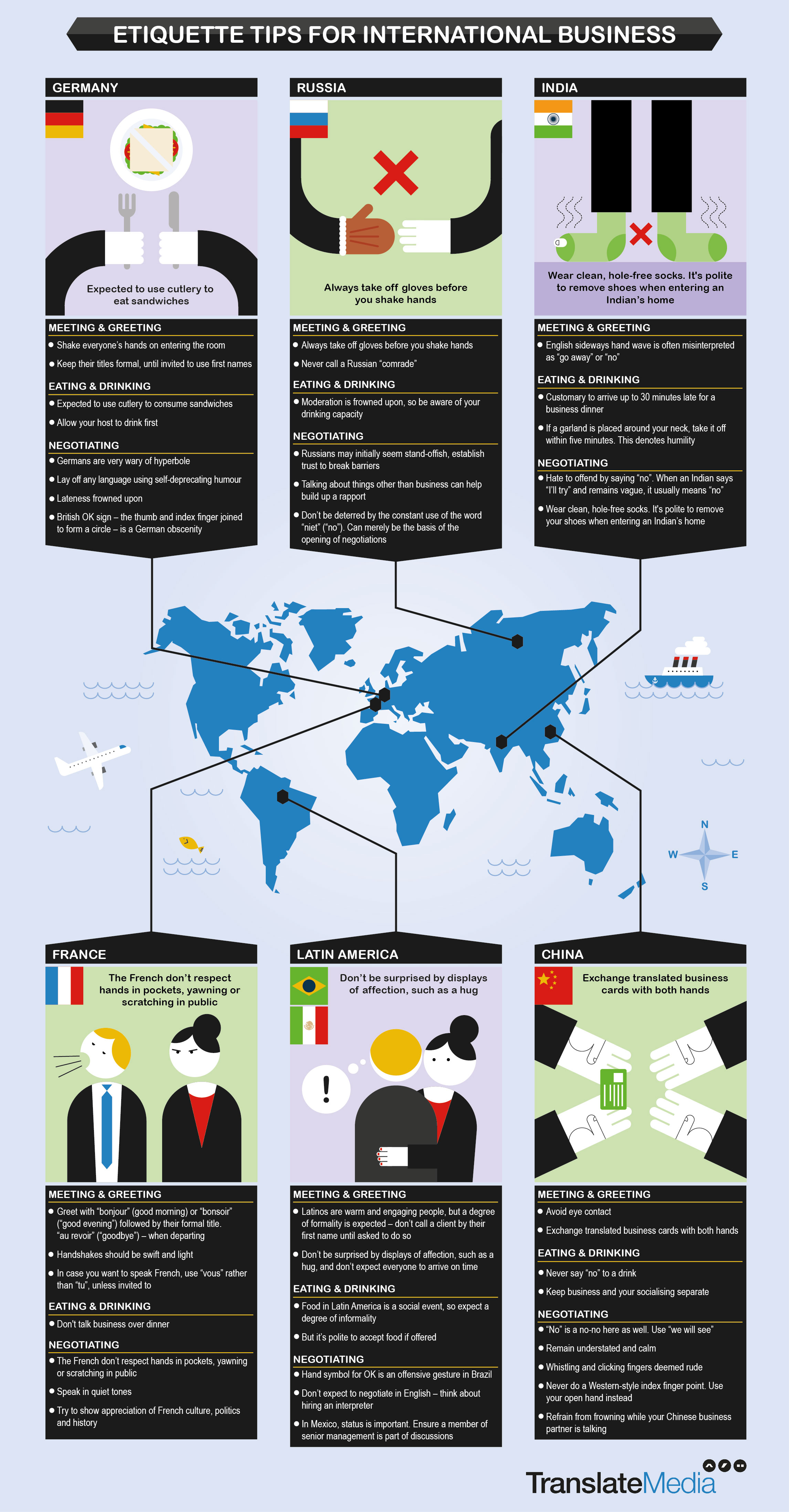 business etiquette guide essay Secrets of japanese business etiquette japanese business etiquette is another misunderstood aspect of doing business in japan: as with the section on japanese business culture, maybe it's not surprising that hundreds of thousands of people have also browsed this japanese business etiquette section since it first went online over a decade ago in 2004.