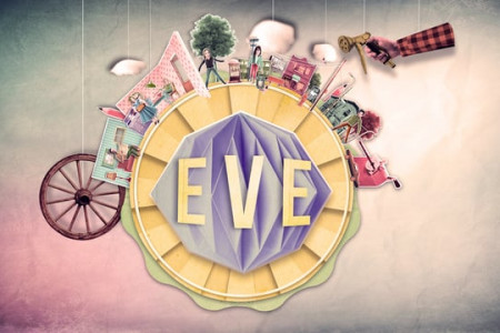 Eve - Title Sequence Infographic