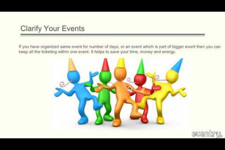 Event Management Can Be Beautiful With The Advanced Event Editor Infographic